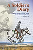 What you hold in your hands is a compilation of handwritten journal entries, a window into a world that no longer exists: the frontier, the untamed wilderness, nowadays referred to as the Wild West. Writing in his diaries during 1874 and 1875, young ...
