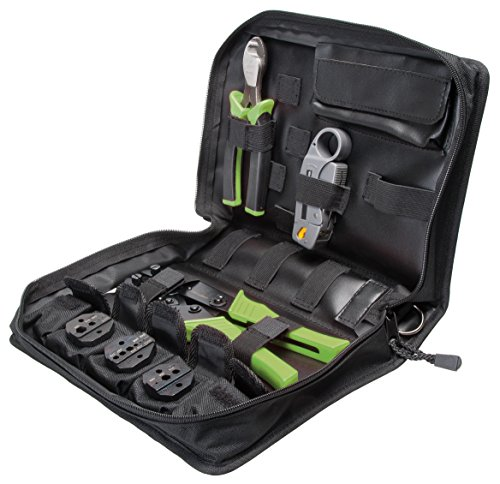 Greenlee  901054 Coaxready Toolkit