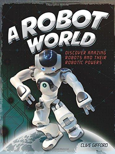 robot world - 2