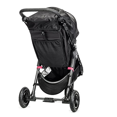 Baby Jogger 2016 City Mini GT Stroller in Black with Parent Console by Baby Jogger (Image #3)