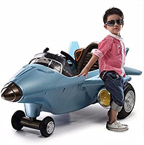 vory Kids Ride on Cars,Electric Ride on Cars for Kids,Ride on Toys,Child Ride on Electrical Airplane