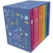 Puffin Hardcover Classics Box Set (Puffin Classics)