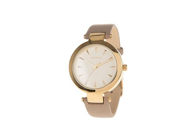 Parfois - Reloj Elegant - Mujeres - Tallas M - Beige