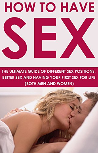 Guide to having sex with