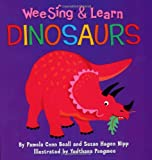 Wee Sing & Learn Dinosaurs (Wee Sing and Learn)