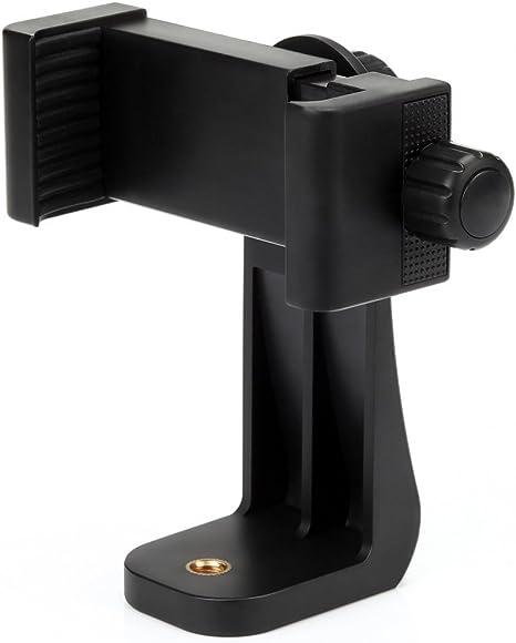 Zacro Puerta móvil Universal con Pinza Ajustable para trípode ...