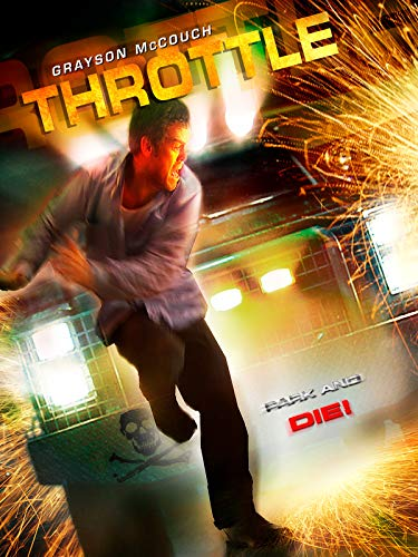 Throttle -
