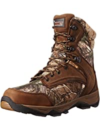 Men's 8 Inch Retraction 800G Hunting Boot