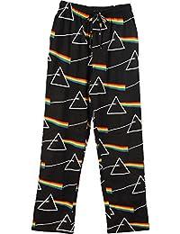 DSOTM Prism Stack Pant Lounge Pants Black