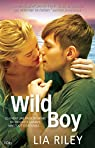 Wild Boy par Riley