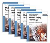 Modern Drying Technology, , 3527315543
