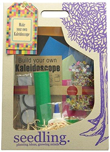 make your own kaleidoscope - 3
