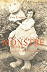 Dans la peau d'un monstre (gentil) : Ma vie avec et sans Casimir par Brunier