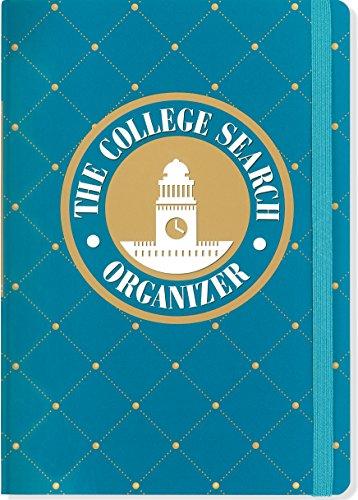 The College Search Organizer