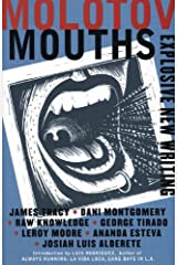 Molotov Mouths: Explosive New Writing Paperback