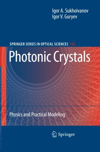 Photonic Crystals: Physics and Practical Modeling (Springer Series in Optical Sciences) (Optic Solid Crystal)