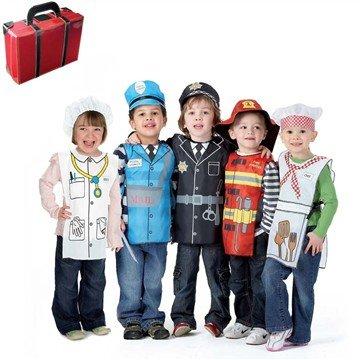 2e70428c8cb Dressing Up Costumes For Children & Kids Cat Rabbit Dressing Up Kit ...