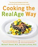 [Cooking the RealAge (R) Way] [Author: Roizen, Michael F.] [November, 2014]