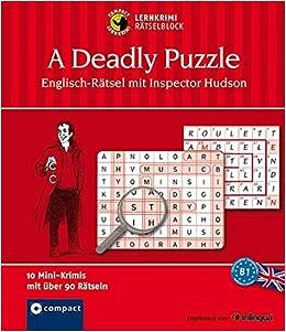 puzzle auf englisch