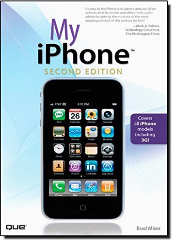 My iPhone (2nd Edition)