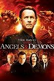 DVD : Angels & Demons