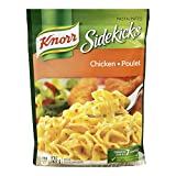 Knorr Sidekicks Chicken Pasta 126g, 8 count