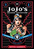 JoJo's Bizarre Adventure: Part 2-Battle Tendency, Vol. 1
