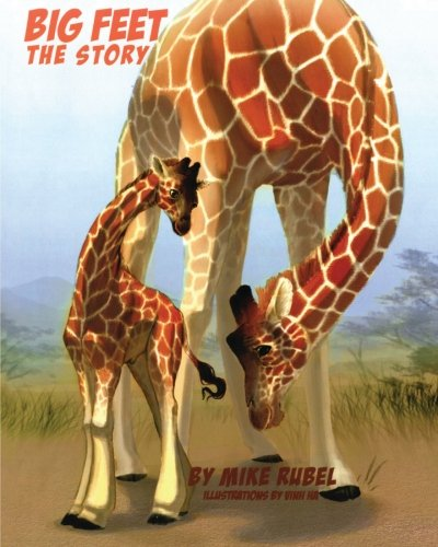 Download Big Feet, The Story ebook