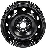 #3: Dorman 939-100 Steel Wheel (15x6