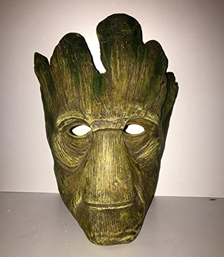 Gmask (Groot Mask)