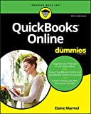 img - for QuickBooks Online For Dummies (For Dummies (Computer/Tech)) book / textbook / text book
