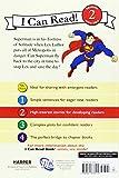 Superman Classic: I Am Superman (I Can Read Level 2)