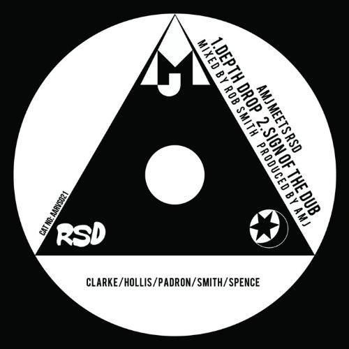 AMJ Meets RSD Depth Drop - Sign Of The Dub