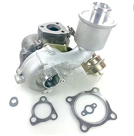 GOWE Turbocompresor para Turbo K03 - 052 ajuste Audi A3 TT VW Golf T 180 163 190hp 53039880052 Turbocompresor: Amazon.es: Coche y moto