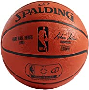 Spalding NBA Mini Replica Basketball