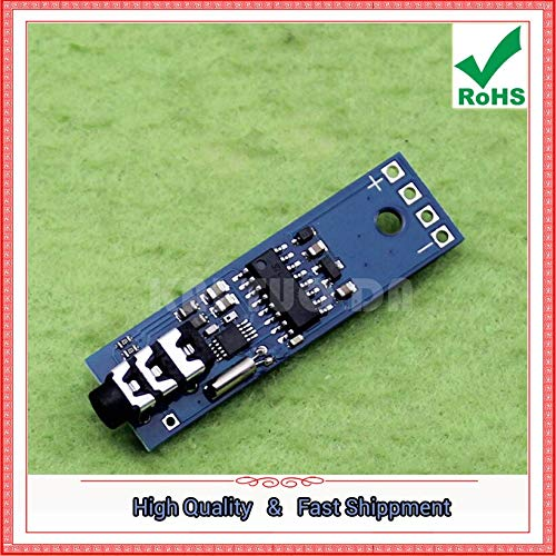 - FM FM Receiver Module Power Down Memory FM Stereo Radio Module New (D2A3)
