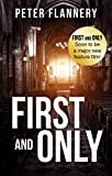 Book cover image for First and Only