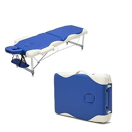 Lettino Da Massaggio Portatile In Alluminio.Luckypig It Lettino Da Massaggio Portatile Lettino Da Massaggio