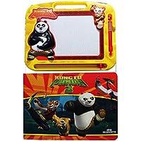 Kung Fu Panda 3: Tela Mágica
