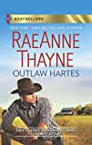 Outlaw Hartes: The Valentine Two-StepCassidy Harte and the Comeback Kid (Harlequin Bestsellers)