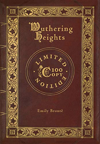Wuthering Heights (100 Copy Limited Edition)