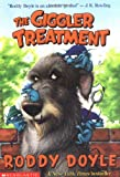The Giggler Treatment, Roddy Doyle, 0439163005