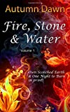 Fire, Stone and Water, Autumn Dawn, 1499652399