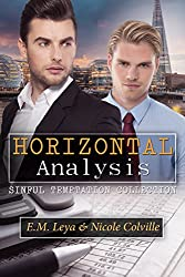 Horizontal Analysis: Sinful Temptation Collection