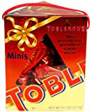 Toblerone Mini Chocolates Gift Box 9.7oz.