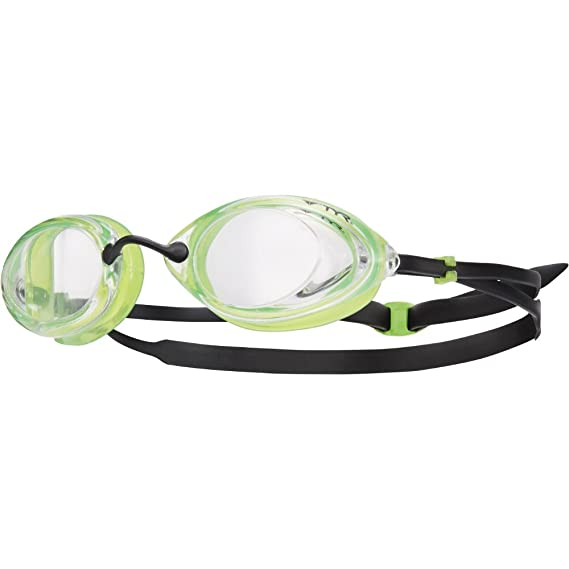 Amazon.com : TYR Tracer Racing Goggle : Swimming Goggles : Sports & Outdoors