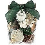 Aromatique 9.5 Oz Bag Decorative Potpourri in The Smell of Gardenia