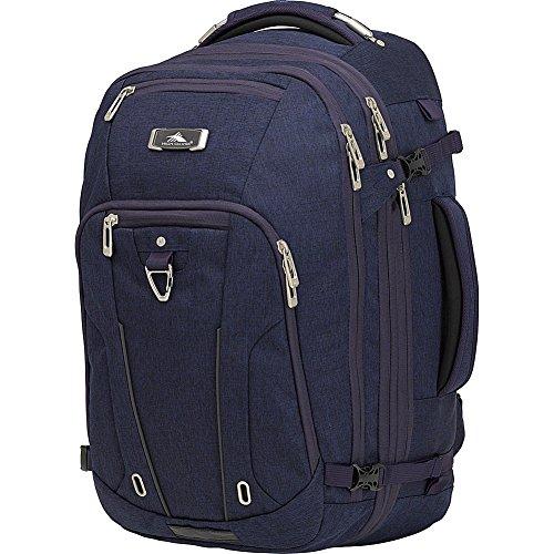 High Sierra Pro Series Travel Backpack- eBags Exclusive (Maritime - Exclusive Series