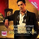 Honour-Bound Groom   Yvonne Lindsay