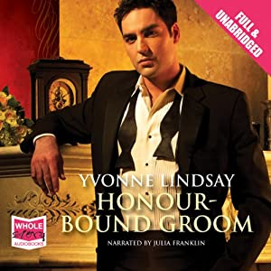 Honour-Bound Groom Audiobook